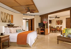Preferred Club Ocean Front Master Suite