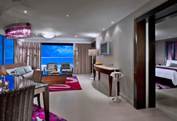 Rock Suite Platinum (2 Bedroom)