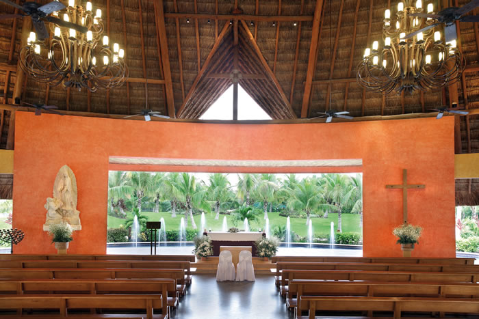 Barcelo Maya Religious weddings
