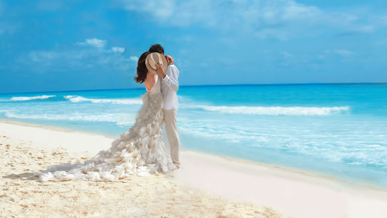 Palace Resorts Mexico Destination Weddings