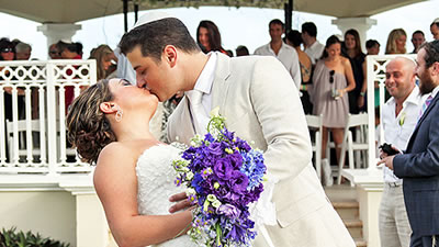 Jewish Weddings in Mexico