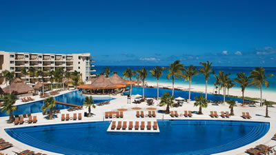 Dreams Riviera Cancun Resorts & Spa South Asian and Indian Weddings
