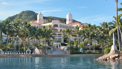 Grand Isla Navidad Manzanillo Luxury Mexican Wedding
