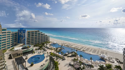 Hard Rock Cancun All Inclusive Wedding