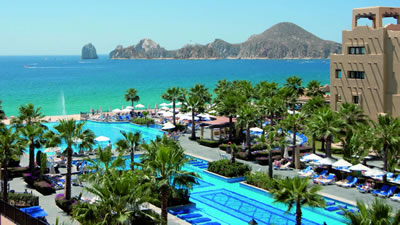 Riu Santa Fe destination wedding resort for families